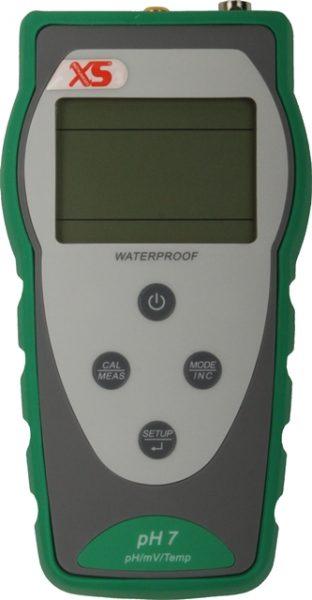 Handmeter pH 7
