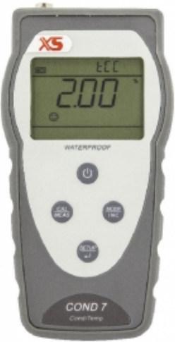 Handmeter COND 7