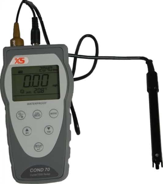 Handmeter COND 70