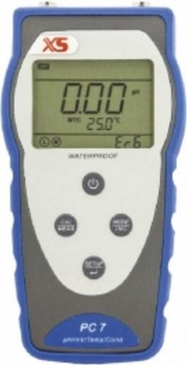 Handmeter PC 7