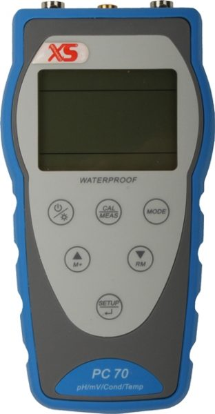 Handmeter PC 70