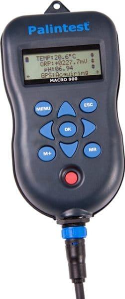 Handmeter Macro 900