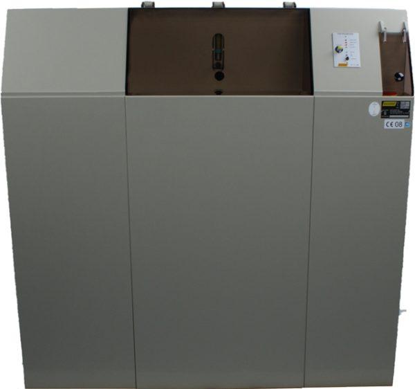 TS serie (250 – 600 gr/h)
