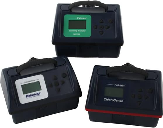 Elektrochemische sensoren