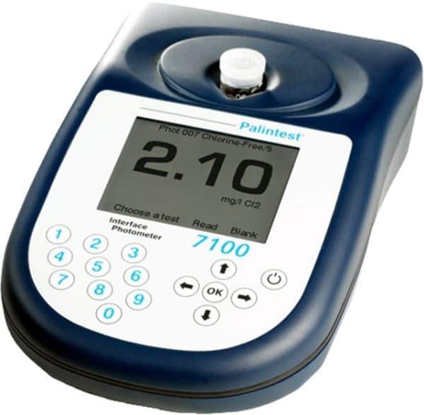 Fotometer 7100