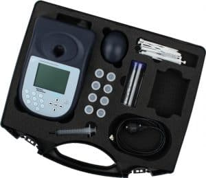 Fotometer 7500 kit