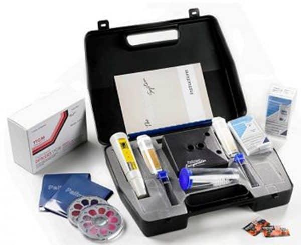Legionella kit