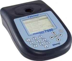 Fotometer 7500