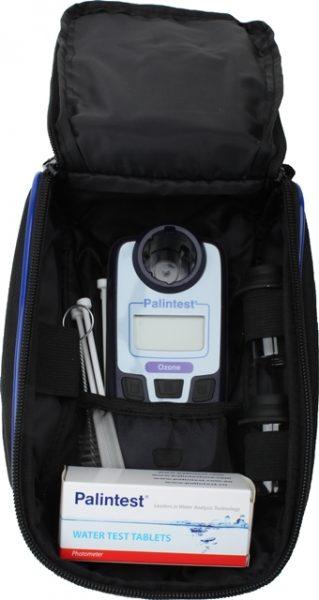 Fotometer ozon