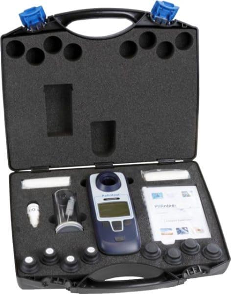 Handmeter Turbimeter