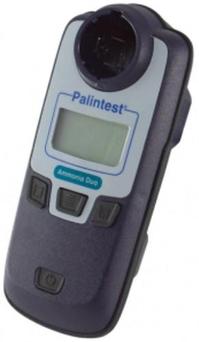 Fotometer ammoniak