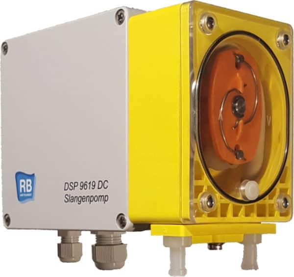 DSP9619DC 4-20 mA