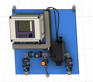 Poolpac II 3D