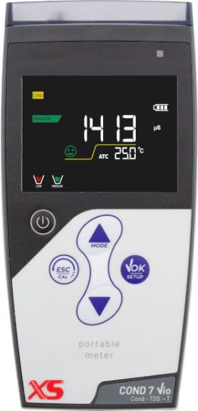 Handmeter COND 7 Vio
