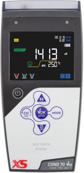 Handmeter COND 70 Vio