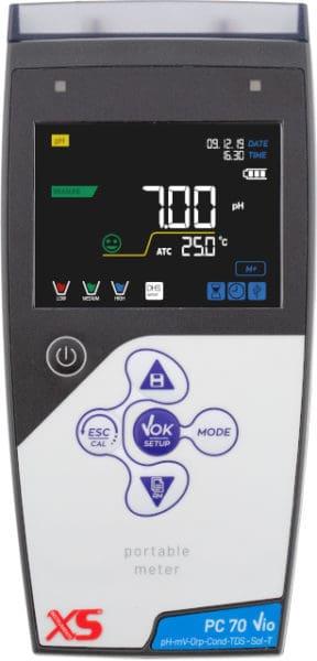 Handmeter PC 70 Vio